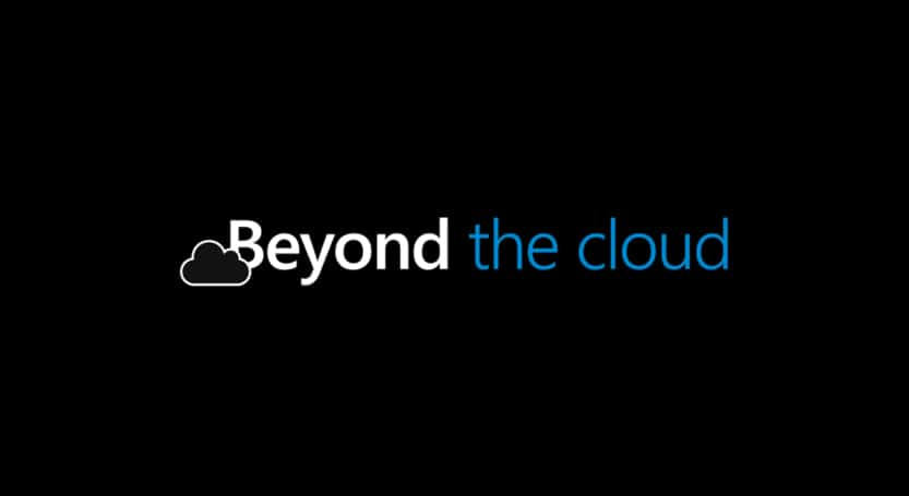 Go Beyond the Cloud with Sing Rou Lee