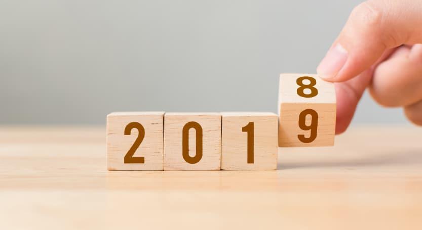 Softheon's Top 10 Stories of 2018 blog header