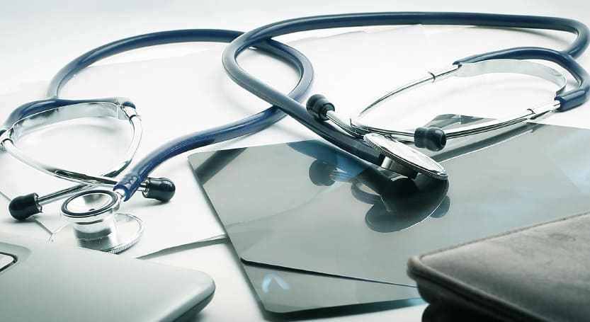 The Importance of Data Management  in Healthcare