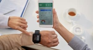 The Future of Fitness Wearables and Beyond: Improved Patient Care