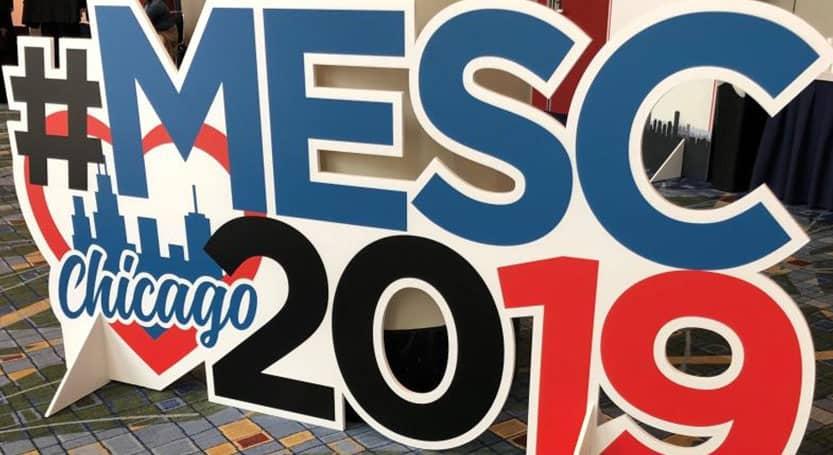 MESC banner