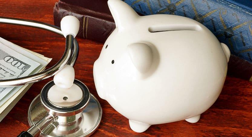North Carolinas HHS backed Health Care Gamble blog header
