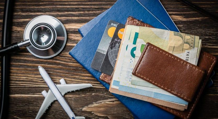 Passport Health Plans Covering Medical Tourism blog header