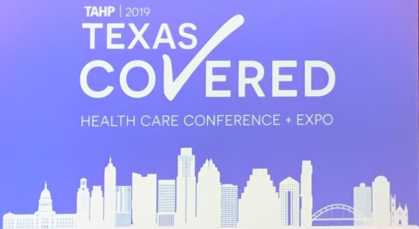 TAHP Conference Recap